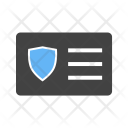 Protected Card Icon