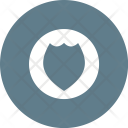 Police badge Icon