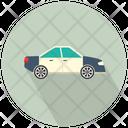 Police Car Car Vehicle Icon