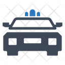 Police Car Police Vehicle Police Icon