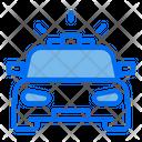Police Car Cop Car Police Icon