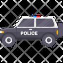 Police Car Police Car Icon