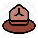 Police Hat Hat Police Icon
