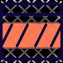 Police Line Icon