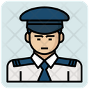 Police Officer Police Officer Icon