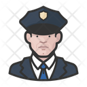 Police Officers Police Officers Icon