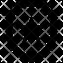 Shield Badge Shield Badge Icon