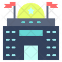 Police Station Guardian Icon