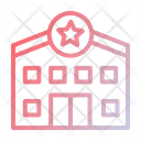 Police Policeman Department Icon