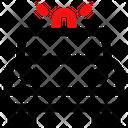 Sirene Front Icon