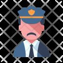 Policeman Police Icon