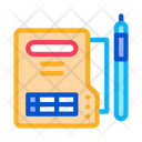 Policy Document Company Icon