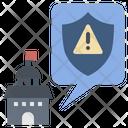Policy Defensive Enforcement Icon