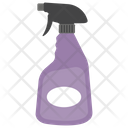 Hand Spray Spray Bottle Paint Spray Icon