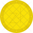 Polish Zloty Icon