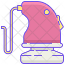 Polisher Machine Icon