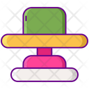 Ipolisher Machine Icon