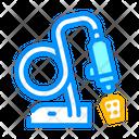 Polishing Gadget Screwdriver Icon