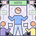 Political Party Party Political Icon