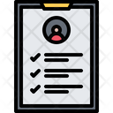 Political tasklist Icon