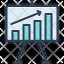 Poll Infographic Progress Icon