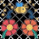 Pollination Icon