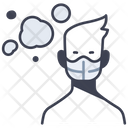 Pollution Mask Icon