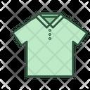 Polo Polo Tshirt Tshirt Icon