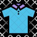 Polo Clothing Shop Icon