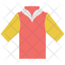 Polo Shirt Child Icon