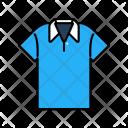 Polo Shirt Cloth Icon