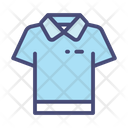 Polo Shirt Icon