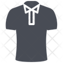 Fashion Polo Shirt Shirt Icon
