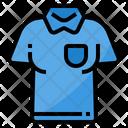 Polo Shirt Shirt Tshirt Icon