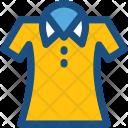Polo Shirt Tee Icon
