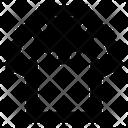 Polo Shirt T Icon