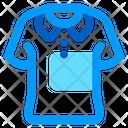 Polo T Shirt Icon