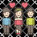 Polyamory Icon