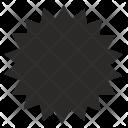 Polygon Shape Icon