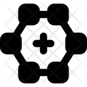 Polygon Vector Design Design Icon