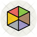 Polygon Shape Draw Icon