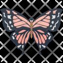 Polygonia Wildlife Hexapod Icon