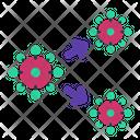 Polymorphic Virus Icon