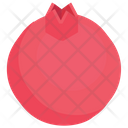 Pomegranate Fruit Seed Fruit Icon