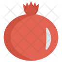 Pomegranate Icon