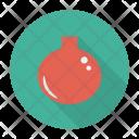 Pomegrante Icon