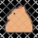 Pomeranian Icon
