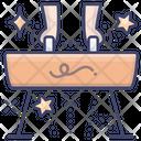 Pommel gymnastics Icon
