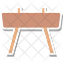 Pommel Horse Icon