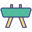 Pommel jump Icon